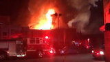 Authorities search for answers in fatal fire