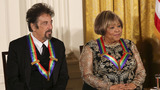 Al Pacino, James Taylor receive Kennedy Center Honors