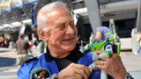 Buzz Aldrin leaves New Zealand after South Pole evacuation
