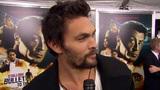 'GOTG' trailer, Aquaman, 'Moonlight' news