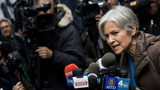 Michigan Supreme Court denies Jill Stein's appeal for presidential recount