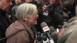 Jill Stein addresses fundraising accusations