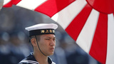 Resurgent Japan military 'can stand toe to toe with anybody'
