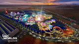 Dubai will build the world's biggest indoor theme park (again)