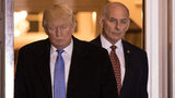 Trump picks Ret. Gen. John Kelly to lead DHS