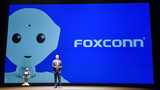 Apple supplier Foxconn may increase U.S. jobs
