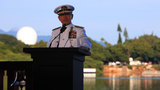Navy admiral burns Colin Kaepernick in Pearl Harbor speech