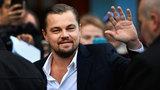 Leonardo DiCaprio, Trump talk climate change