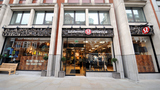 Lululemon stock soars on strong sales