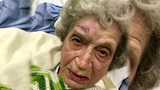 Chicago thief beats up 94-year-old woman