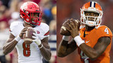 Jackson, Watson emerge as Heisman favorites
