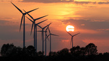 Why Apple is investing in wind turbines in China