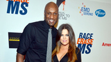 Khloe Kardashian, Lamar Odom divorce finalized