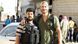 Missing American journalist alive in Syria, Senator says