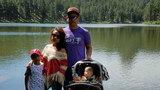 Mother seeks sanctuary from deportation in Denver church