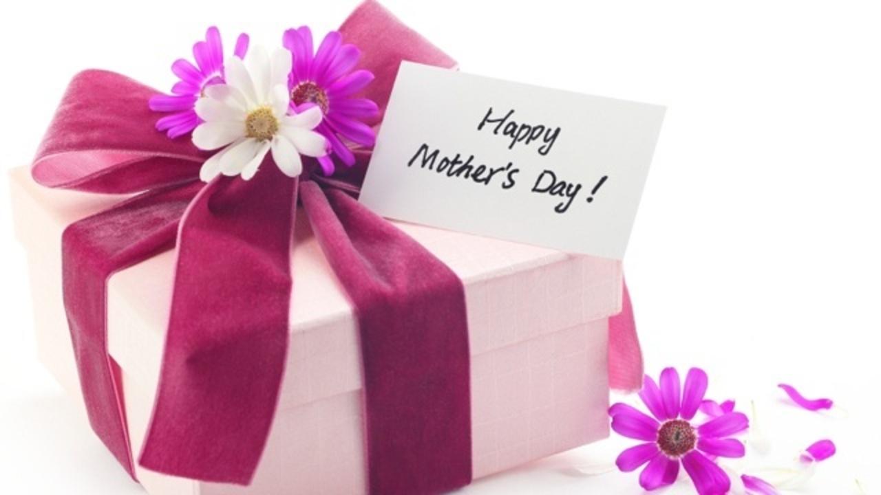 Подарок для матери на день рождения