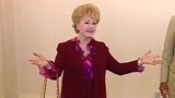 Hollywood legend Debbie Reynolds dies