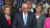 Schumer will oppose any 'out of the mainstream' Supreme Court pick