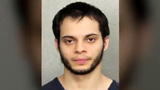 Fort Lauderdale shooter says he carried out attack for ISIS, FBI claims