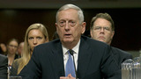 Senate confirms Mattis as defense secretary
