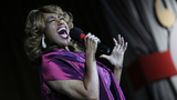 Jennifer Holliday talks backlash over Trump inauguration