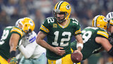 Packers-Cowboys most-watched divisonal game in 20 years