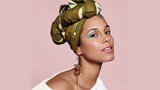 Alicia Keys Explains Her Makeup-Free Beauty Look, Gets Candid on&hellip&#x3b;