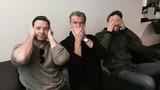 Is Pierce Brosnan in 'Deadpool 2'? -- See Ryan Reynolds and Hugh&hellip&#x3b;