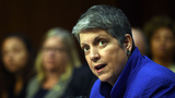 Janet Napolitano hospitalized due to cancer treatments