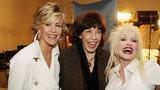 Jane Fonda, Dolly Parton to present Lily Tomlin with SAG award