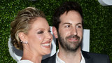 Katherine Heigl gives birth to son