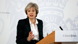 Britain gambles on free trade deal with Europe
