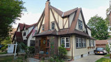 Donald Trump's childhood home heads to auction