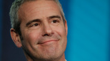 EXCLUSIVE: Andy Cohen Blushes Talking About Boyfriend: 'I Found a Really&hellip&#x3b;