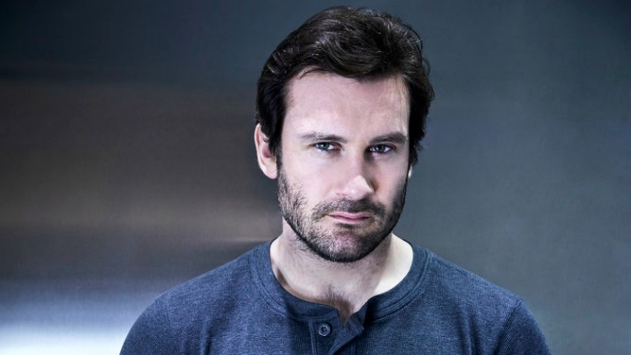 EXCLUSIVE: Clive Standen Talks Stepping Into Liam Neeson's Shoes, Doing His Own Stunts for NBC's