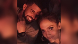 Jennifer Lopez Stuns in Chic Style for Another Night Out With Drake--&hellip&#x3b;