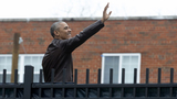 Obama approval hits 60% at end of term