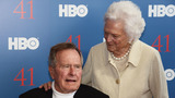 Update on George H. W., Barbara Bush's coniditions