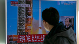 North Korea places ICBMs on mobile launchers