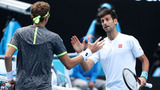Australian Open 2017: Novak Djokovic stunned by Denis Istomin