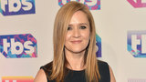 Samantha Bee: 'I feel like it is kind of a special moment'