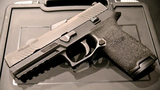 After 10-year effort, Army selects new pistol maker