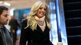 Tiffany Trump's 'fairy fashion godfather' steps in