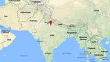 Bus crash in northern India kills at least 15 students