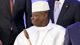 Gambia president refuses to step down