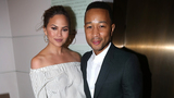 Chrissy Teigen and John Legend Enjoy Broadway Date After Shocking Racist&hellip&#x3b;