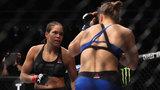Amanda Nunes: I'll be 'better champion' than Rousey