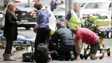 3 dead as car hits crowd in Australia