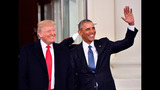 Trump's historic moment arrives