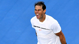 Australian Open 2017: Nadal beats Zverev in four-hour epic